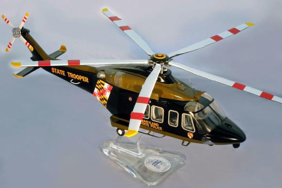 Modello AW139